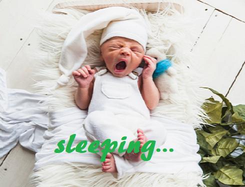 眠りたい!たった2分で眠れる方法!?